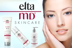 EltaMD Skincare Products